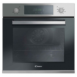 Pyrolytic Oven Candy FCPK626XLA 68 L 2100W Black Inox