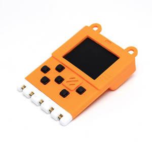 Image 2 - Elegrow Meowbit consola portátil programable, para Microsoft Makecode Arcade, pantalla a Color TFT de 1,8 pulgadas, 160x128