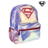 School Bag Superman Pink|School Bags| |  -