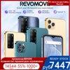 Celular ������������������ Global Version Smartphone Revomovil X12/S21 3G 64G /4G 128G 6.52 inch smartphones Revomovil Official Store