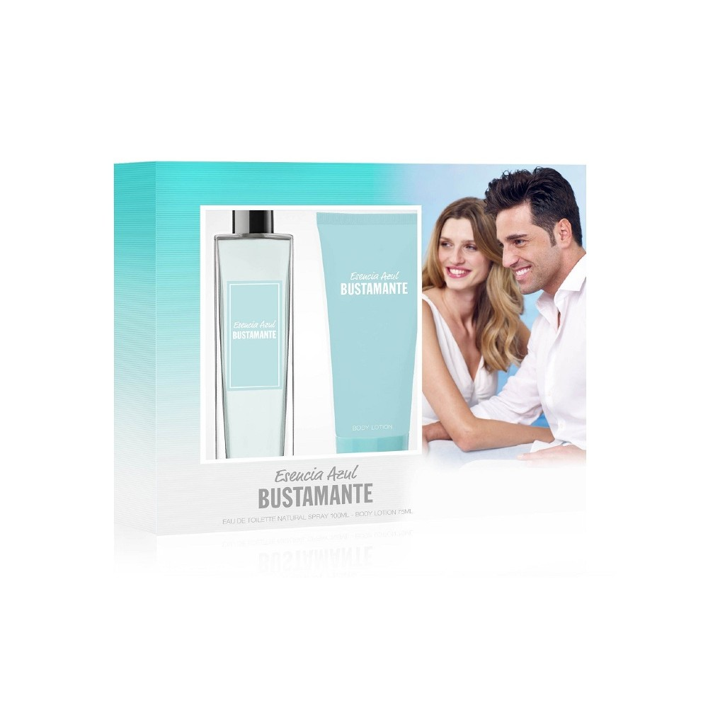 David Bustamante Case Cologne