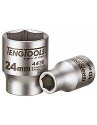 """TENGTOOLS 162600209 szkło INOX 3/8 """"MS380509 C 9MM Klucze    -"""