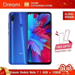 Image 3 - Global Version Redmi Note 7 128GB ROM 4GB RAM (Brand New and Sealed Box), note7 128gb