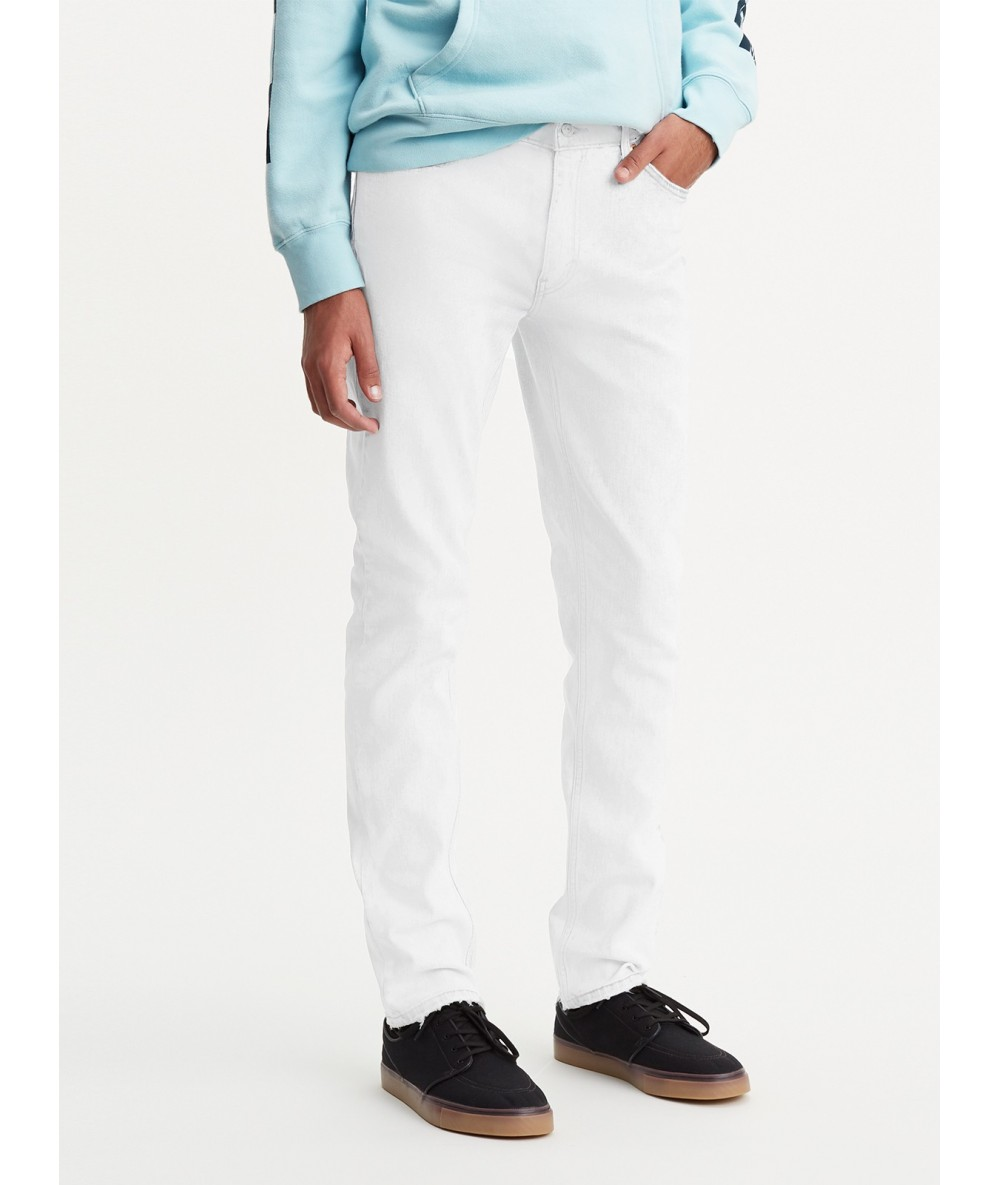 COWBOY LEVI'S 511™SLIM FIT STAR WHITE
