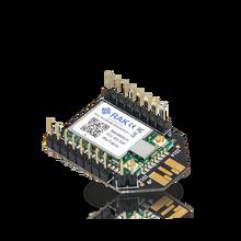 Placa de fuga rak4600 | nrf52832 mcu | chip sx1276 lora | fator de forma xbee zigbee | rakwireless wisduo