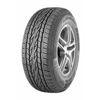 Continental 245/70 HR16 107H CONTICROSSCONTACT LX-2  Tyre 4x4
