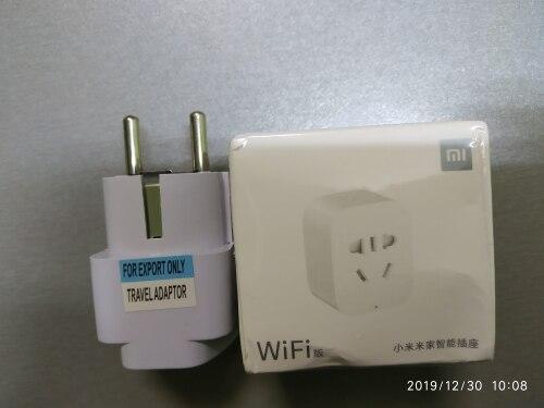 -- Xiaomi Inteligente Inteligente