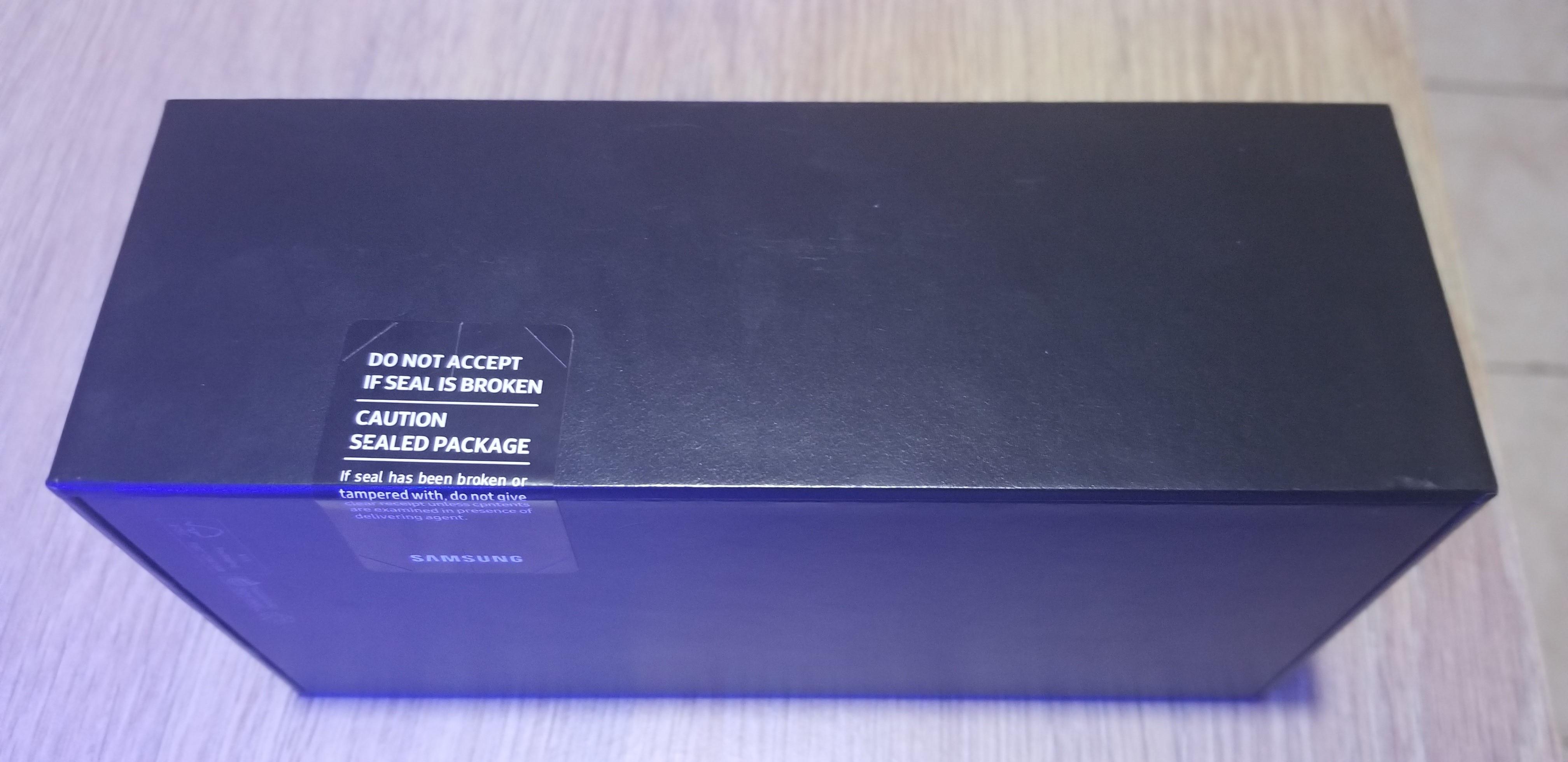 Смартфон Samsung Galaxy Note 20/Note 20 Ultra