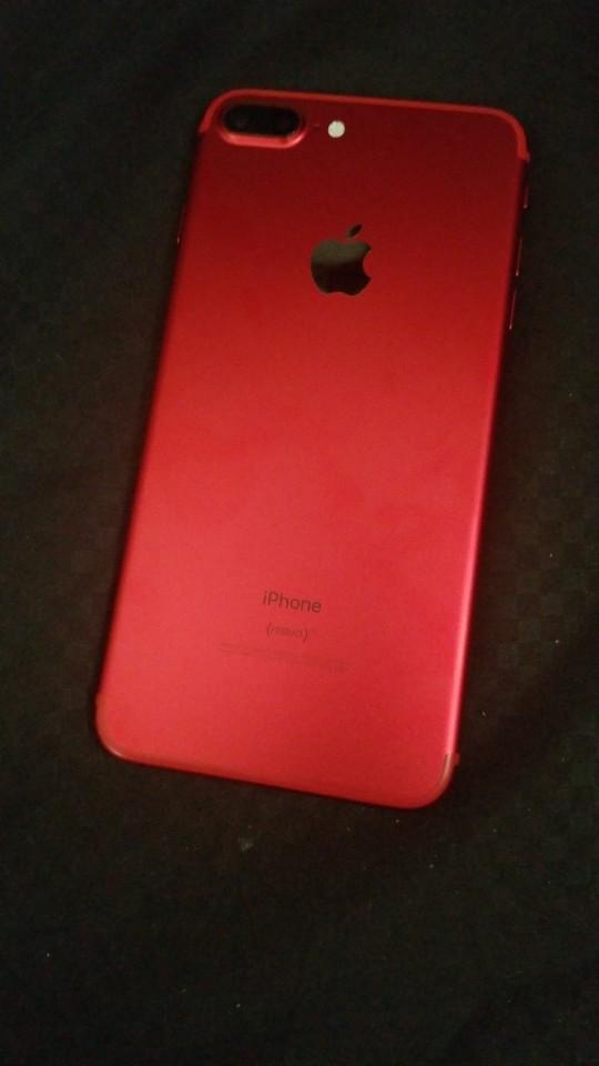 Original Apple iPhone 7 Plus Fingerprint 3GB RAM 32/128GB/256GB IOS Cell Phone LTE 12.0MP Camera Apple Quad Core12MP Cellphone|Cellphones|   - AliExpress