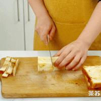 蒜香面包虾的做法图解1
