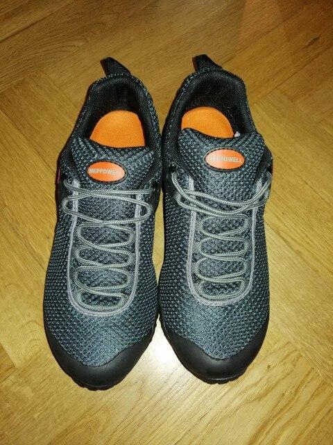 -- Sapatos Escalada Dwaterproof