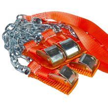 Комплект браслетов противоскольжения Secura 4WD(4шт) для автомобилей массой до 3000кг