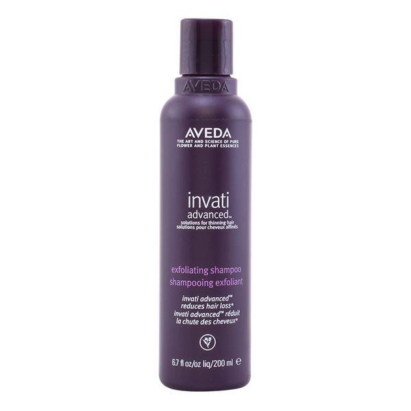 Exfolirating Shampoo Invati Aveda (200 Ml)