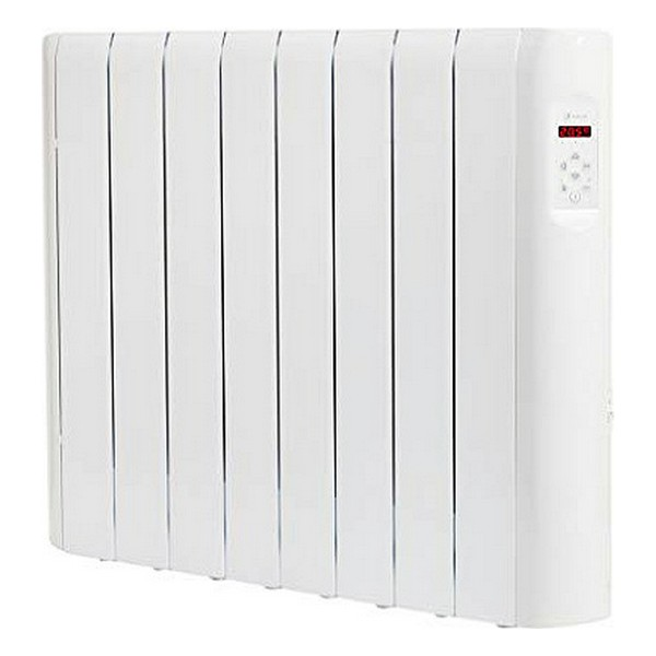 Digital Fluid Heater (8 Chamber) Haverland RCE8S 1200W White