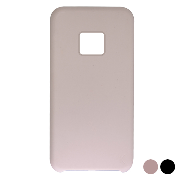 Mobile cover Huawei Mate 20 Pro Soft Silicone| |   - title=
