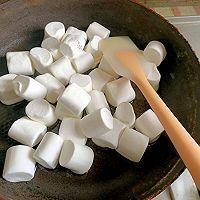 花生牛轧糖的做法图解3