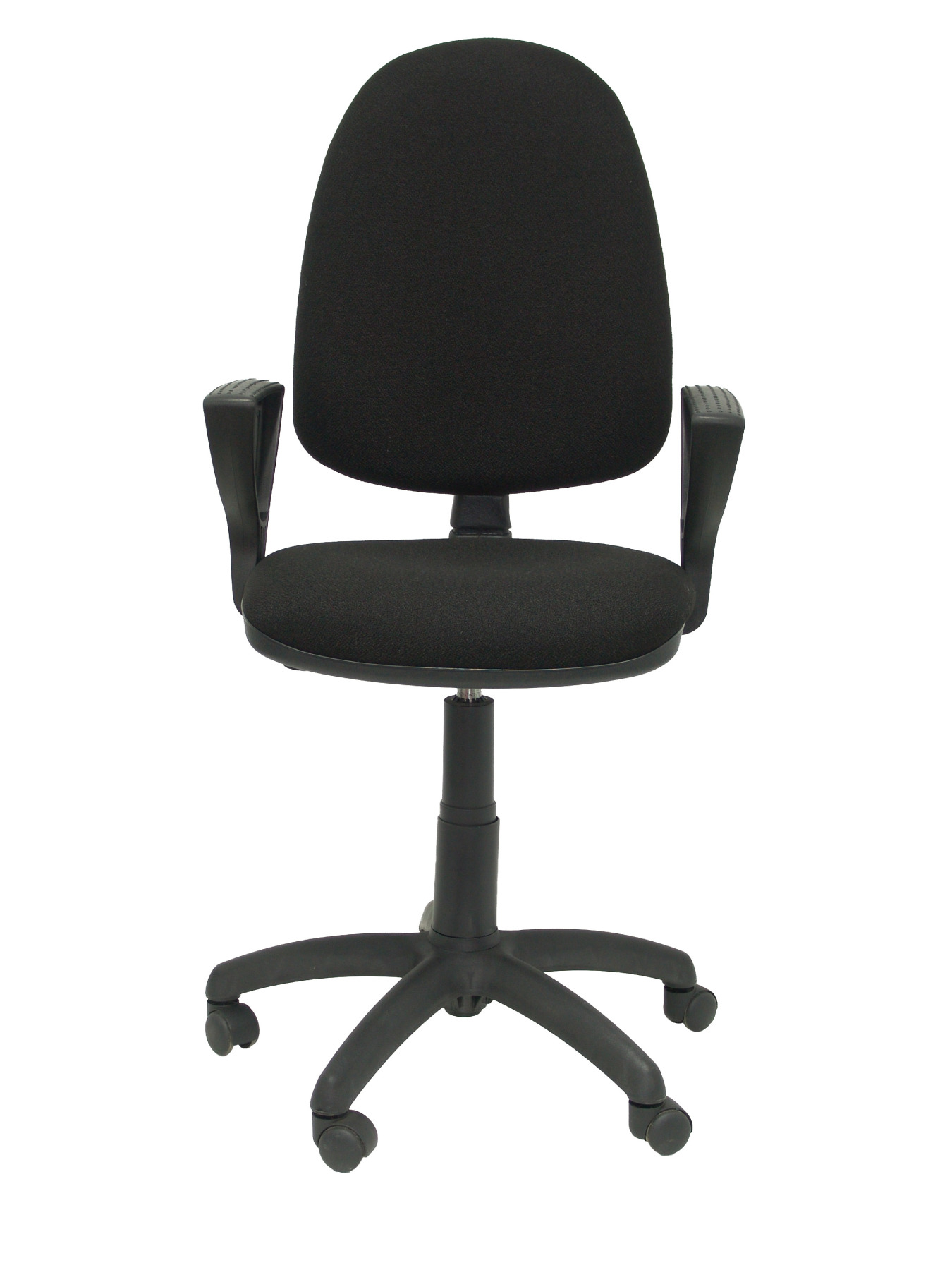 OUTLET Ergonomic Office Chair With Mechanism Permanent Contact And Adjustable Height Seat And Backrest Tapestry