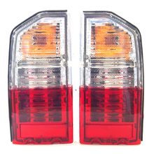 Комплект задних фонарей подходит для suzuki escudo/VITARA 1988-1997 задние лампы левая+ правая пара кристалл