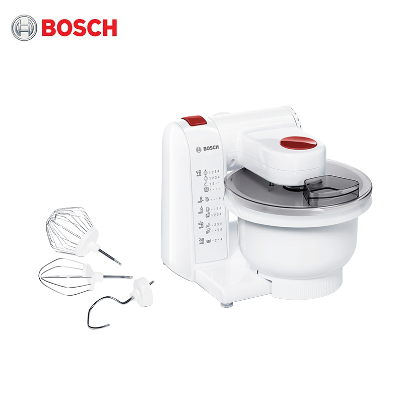 Kitchen Machine Bosch MUMP1000 Food Processor Planetary Mixer Food With Bowl Dough