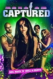 Captured/被俘/捕获