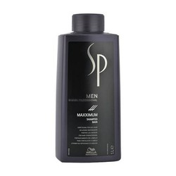 Volumising Shampoo Maxximun System Professional (1000 ml)