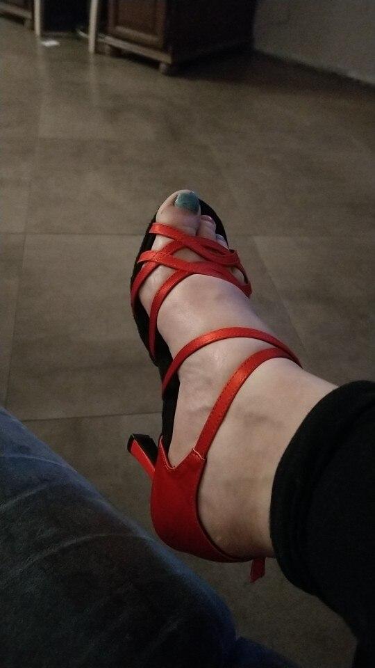-- Zapatos Sapatos Senhoras