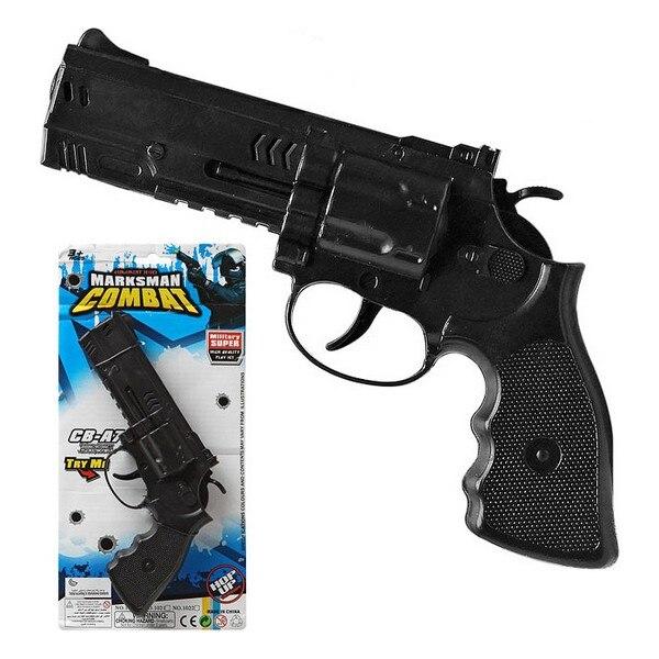 Gun Combat Black 112405