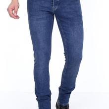HW 15624-2 Mens Jeans Slim Fit, Stretch, Gift For M