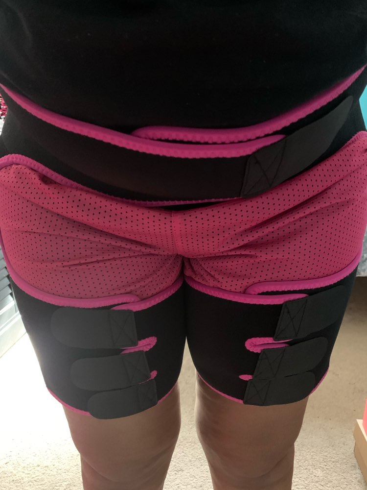 3 in 1 Arm Low Waist and Thigh Trainer photo review