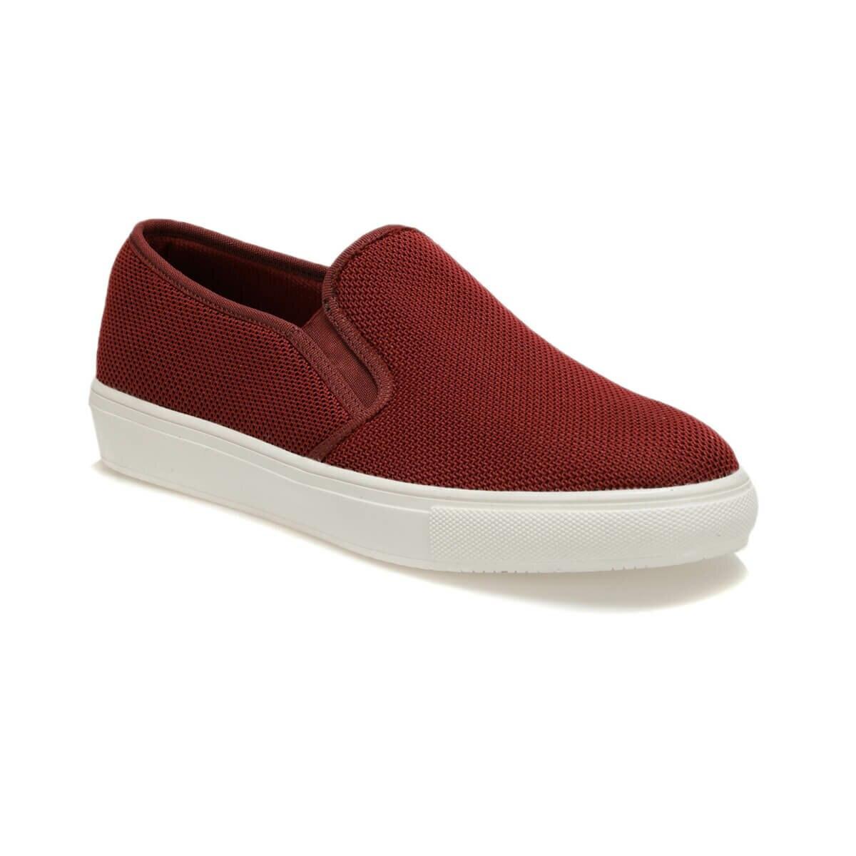 FLO KLJ10 Red Men 'S Shoes Forester