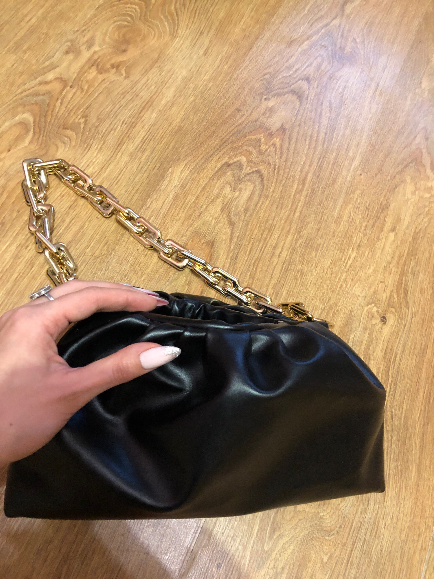 Clutches Hobos Bag For Women photo review