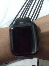 Olá, amei o relógio! Muito contente com minha primeira compra por aqui e com a experiência