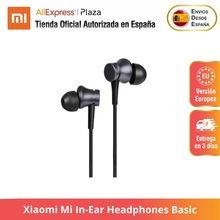 Xiaomi Mi In-Ear Headphones Basic Nuevo , Versión Global Original