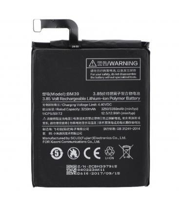 Battery Replacement Parts Neutral Model BM39 Replacement Parts For Xiaomi Redmi MI6 MI6A