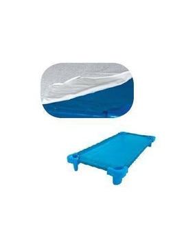 SAVANNAH PROTECTIVE BED STACKABLE SMALL