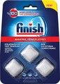 Finish Spülmaschine Maschine Reiniger 3 Tablet
