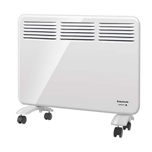 Digital Heater Taurus CHTA-1500 1500W White