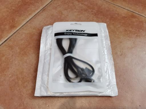 магнитный USB кабель KEYSION