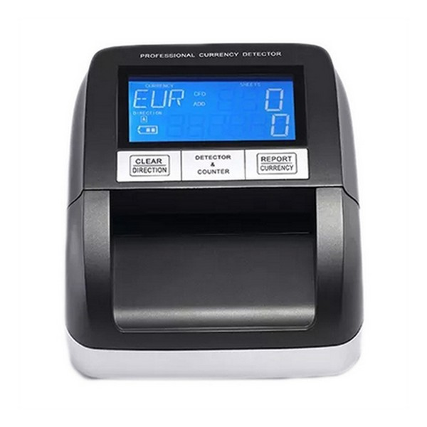 Counterfeit Note Detector Posiberica DCME33SB5