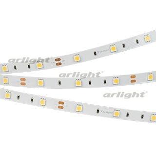 011570 Tape RT 2-5000 12 V Day4000 (5060, 150 Led, Lux) Arlight Coil 5m