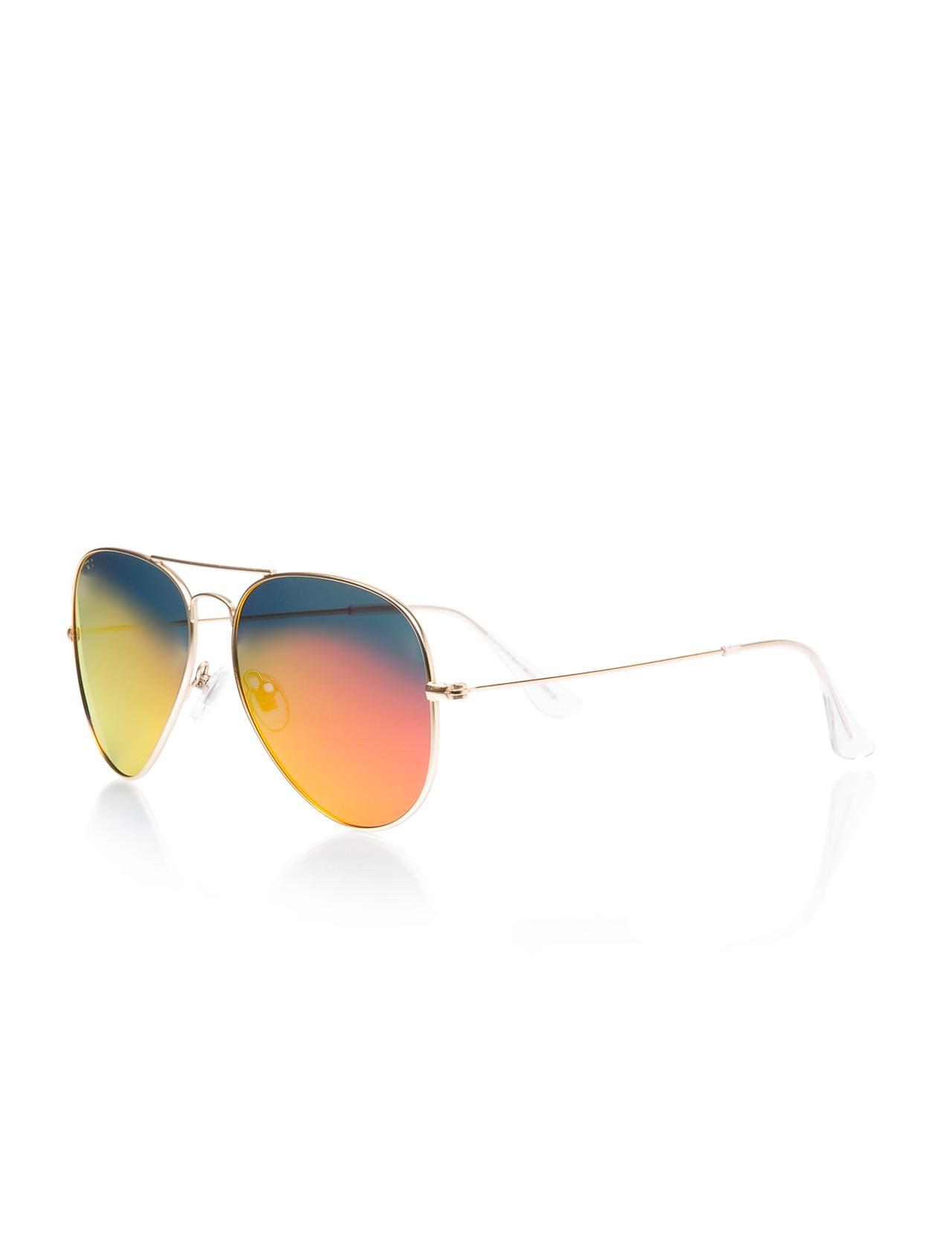 Unisex sunglasses sw 3609 04 flat 02 metal yellow unspecified 58-swing
