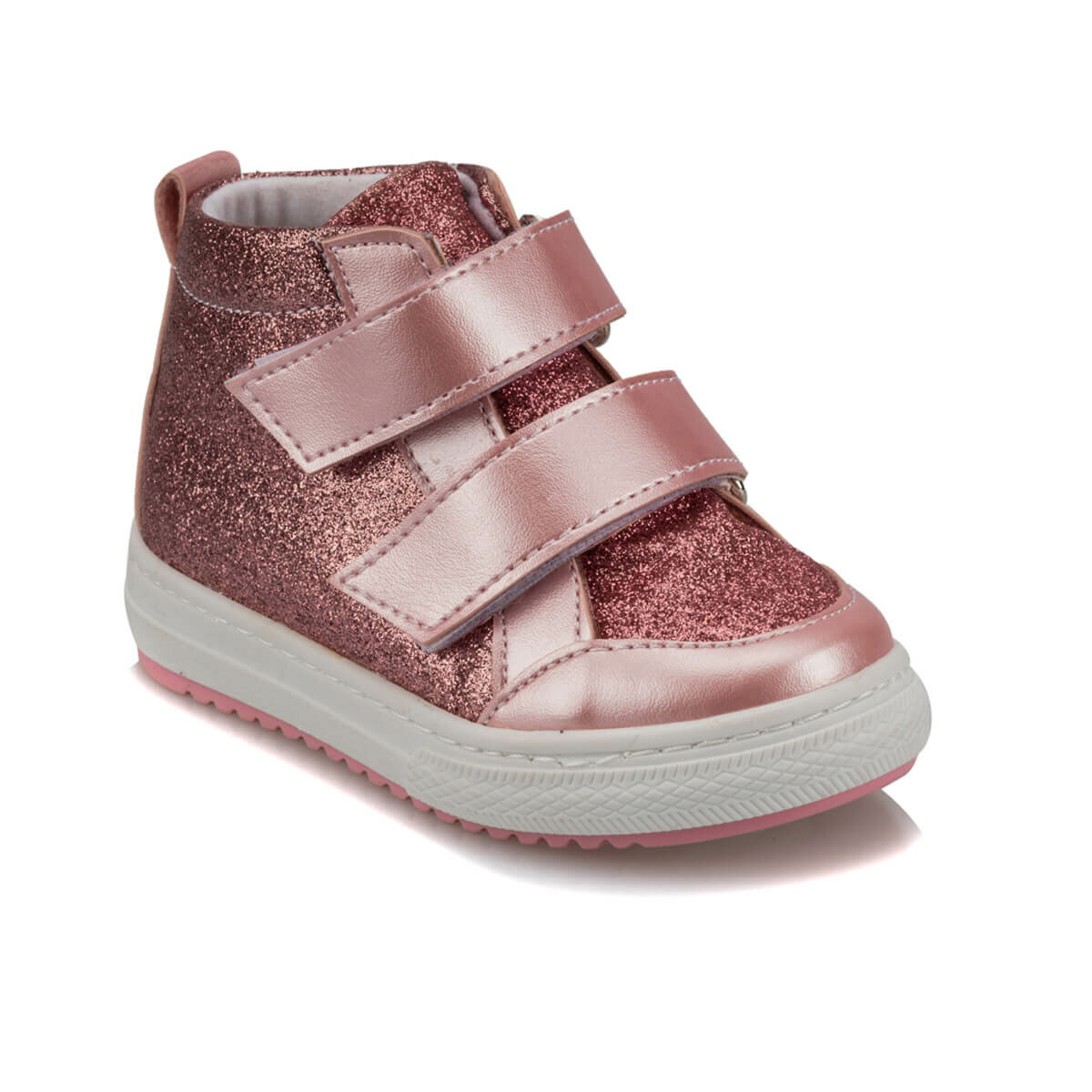 FLO 92.512018.B Pink Female Child Boots Polaris