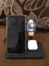 Very cool charging. Charges everything and excellent. Seller recommend, delivery in 8 days