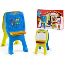 Pizzarra activities PlayGo Alfabetico. Toy store