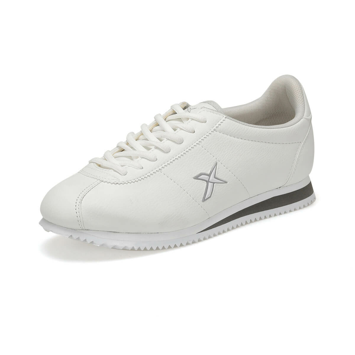 FLO GIGA M 9PR White Men 'S Sneaker Shoes KINETIX