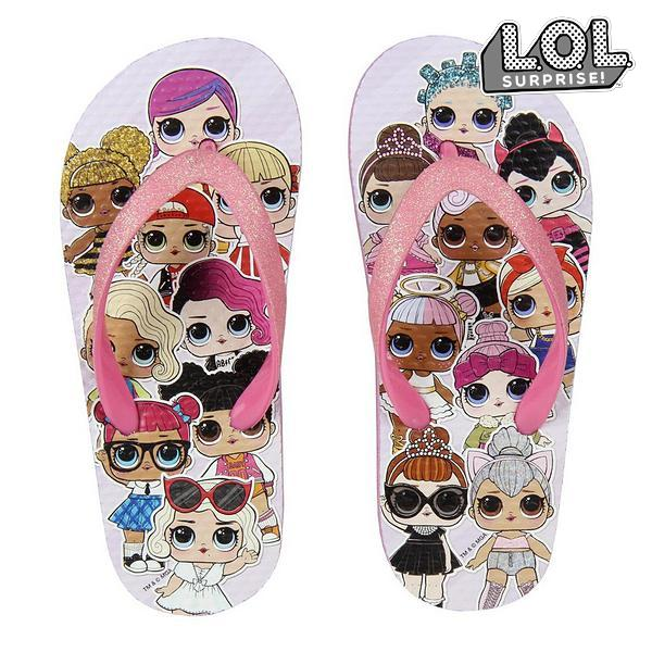 Swimming Pool Slippers LOL Surprise! 73971