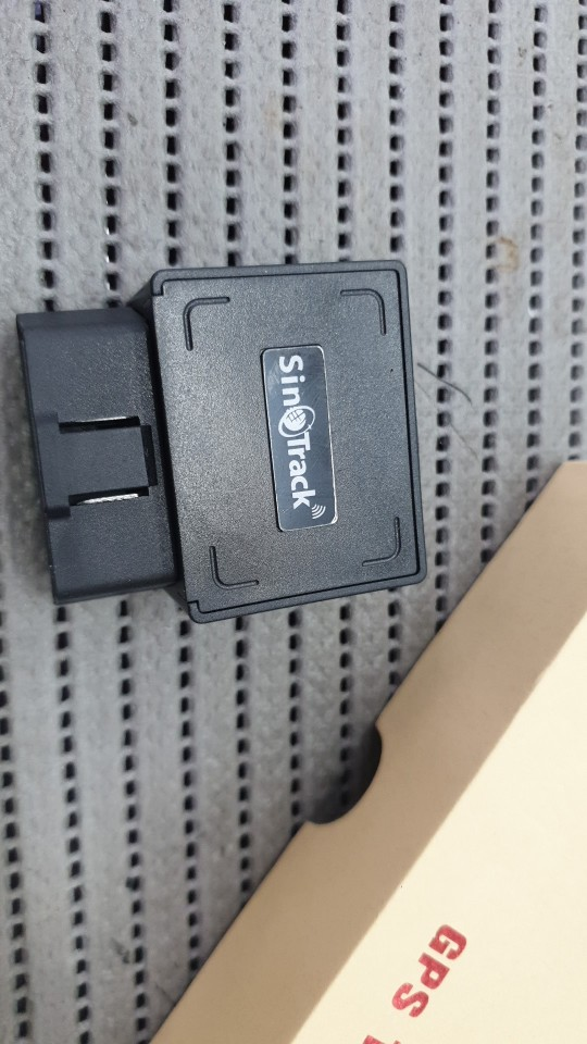 Rastreadores GPS Andriod Andriod Dispositivo