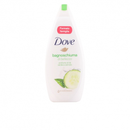 DOVE GO FRESH SHOWER GEL MOISTURIZER 700ML