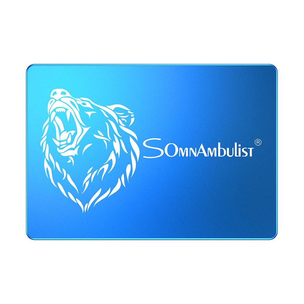 Katı hal sürücü 120GB 240GB 480GB SSD 2TB masaüstü masaüstü sabit sürücü 1TB