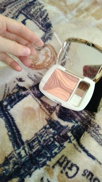 Blush Multi-cor Maquiagem Longa-duração